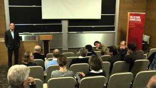 Macrowikinomics: Rethinking Education Lecture by Don Tapscott