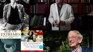 Christopher Hitchens interviews Eric Hobsbawm