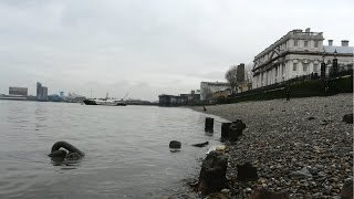 Vanishing Archaeology: The Greenwich Foreshore - Nathalie Cohen FSA