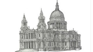 The Archaeology of St Paul's Cathedral - Dr John Schofield