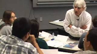 Genetic Engineering and Society, Lecture 1b, Honors Collegium 70A, UCLA