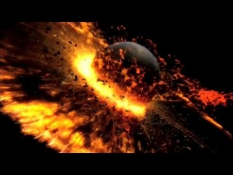 National Geographic Documentary  - Universe   Big Bang - ( BBC Science Documentary )