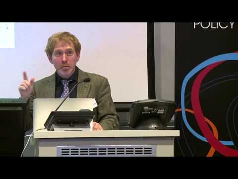 Asia and the Pacific Policy Society (APPS) Conference 2014 - Professor Aleh Cherp