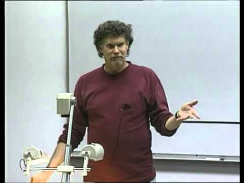 Introduction to Philosophy Lecture #5: Philosophy of Religion & Logic - The Ontological Argument