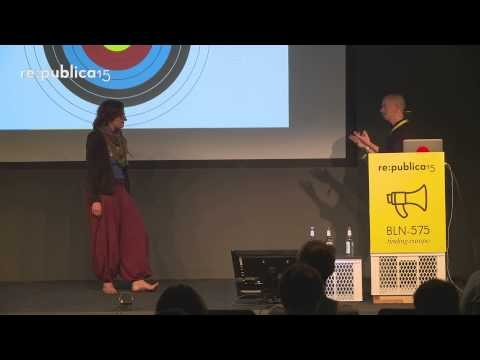 re:publica 2015 - Encryption At Scale