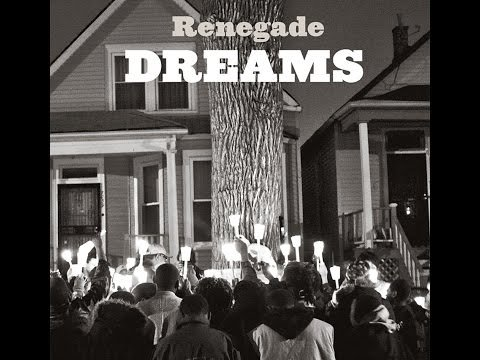 Laurence Ralph: Renegade Dreams