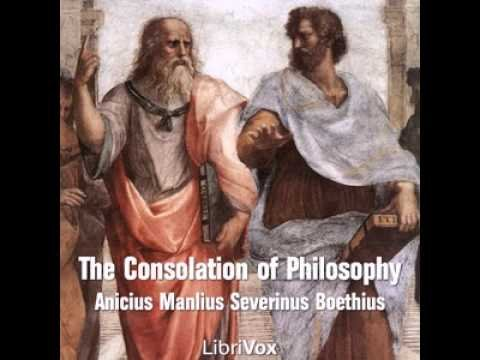 The Consolation of Philosophy by Anicius Manlius Severinus BOETHIUS  |  Philosophy | AudioBook